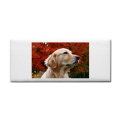 Dog Photo Cute Hand Towel