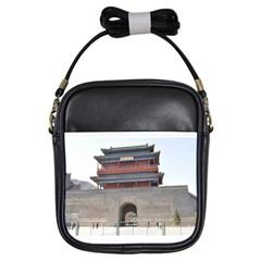 Bj Design Girls Sling Bag