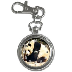 Giant Panda National Zoo Key Chain Watch