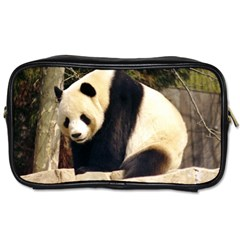 Giant Panda National Zoo Toiletries Bag (one Side)