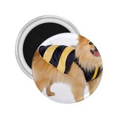 My Dog Photo 2 25  Magnet