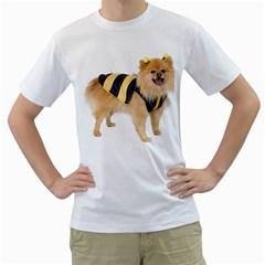 My-Dog-Photo White T-Shirt