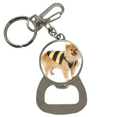 My Dog Photo Bottle Opener Key Chain