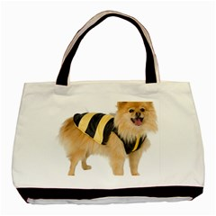 My Dog Photo Classic Tote Bag (two Sides)