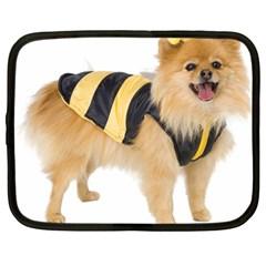 My-Dog-Photo Netbook Case (Large)