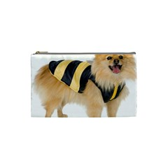 My-Dog-Photo Cosmetic Bag (Small)