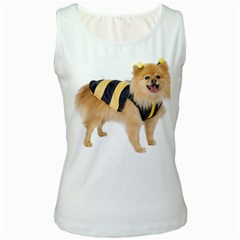 dog-photo Women s Tank Top
