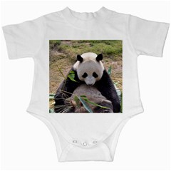 Big Panda Infant Creeper