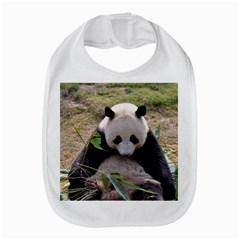 Big Panda Bib
