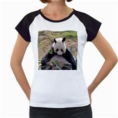 Big Panda Women s Cap Sleeve T