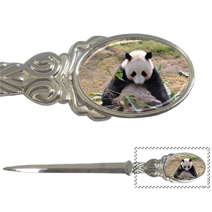Big Panda Letter Opener