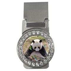 Big Panda Money Clip (cz)
