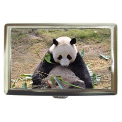 Big Panda Cigarette Money Case