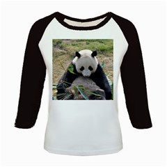 Big Panda Kids Baseball Jersey