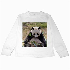 Big Panda Kids Long Sleeve T-Shirt