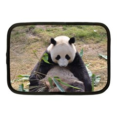Big Panda Netbook Case (medium)