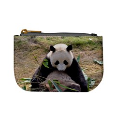 Big Panda Mini Coin Purse