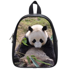 Big Panda School Bag (Small)