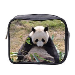 Big Panda Mini Toiletries Bag (two Sides)