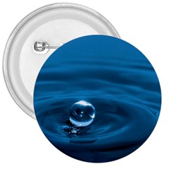 Water Drop 3  Button