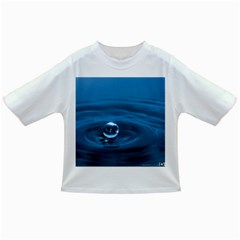Water Drop Infant/Toddler T-Shirt
