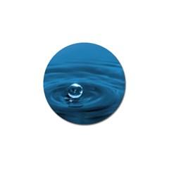 Water Drop Golf Ball Marker