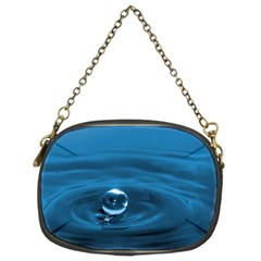 Water Drop Chain Purse (Two Sides)