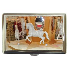 White Horse Cigarette Money Case