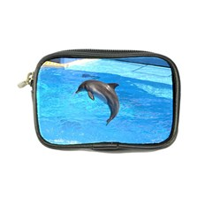 Jumping Dolphin Coin Purse