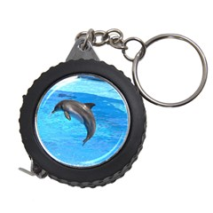 Jumping Dolphin Measuring Tape