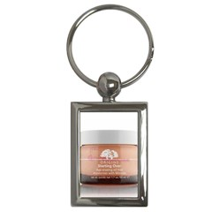 300x322 6240 Product Key Chain (Rectangle)
