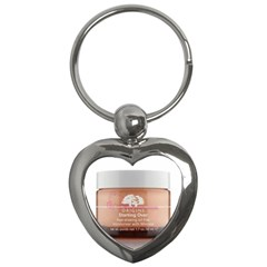 300x322 6240 Product Key Chain (Heart)