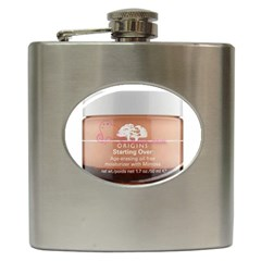 300x322 6240 Product Hip Flask (6 oz)