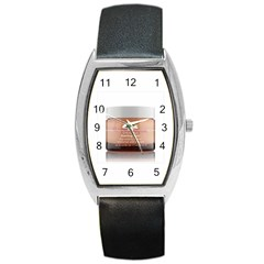 300x322 6240 Product Barrel Style Metal Watch