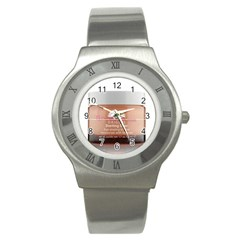 300x322 6240 Product Stainless Steel Watch