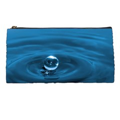 Water Drop Pencil Case