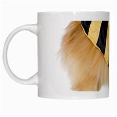 Dog Photo White Mug