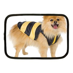 Dog Photo Netbook Case (Medium)