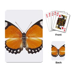 Butterfly Insect Standard Playing Cards