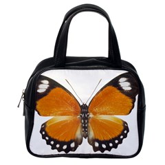 Butterfly Insect Single Sided Satchel Handbag