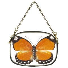Butterfly Insect Single Sided Evening Purse
