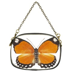 Butterfly Insect Twin Sided Evening Purse