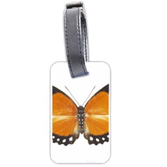 Butterfly Insect Single Sided Luggage Tag
