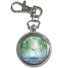 Water4 Key Chain Watch