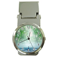 Water4 Money Clip Watch