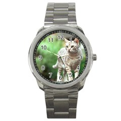 Cat2 Sport Metal Watch
