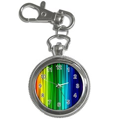 cr1 Key Chain Watch