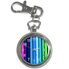 Cr2 Key Chain Watch
