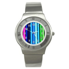 cr2 Stainless Steel Watch
