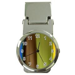 cr3 Money Clip Watch